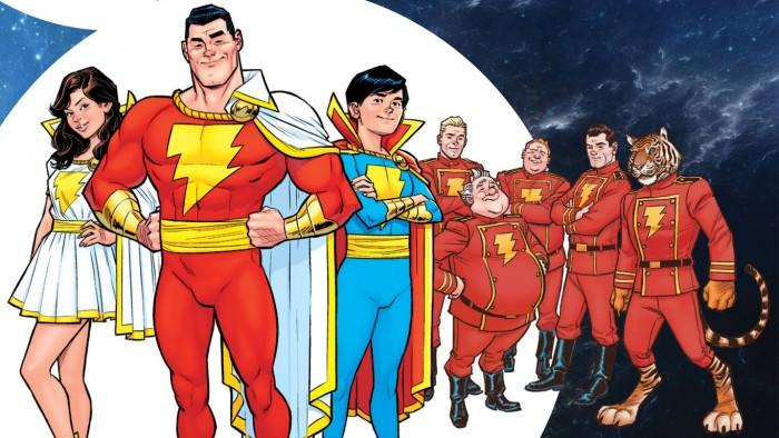 the marvel family 700x394 the marvel family