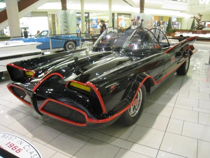 66 Batmobile 700x525 66 Batmobile