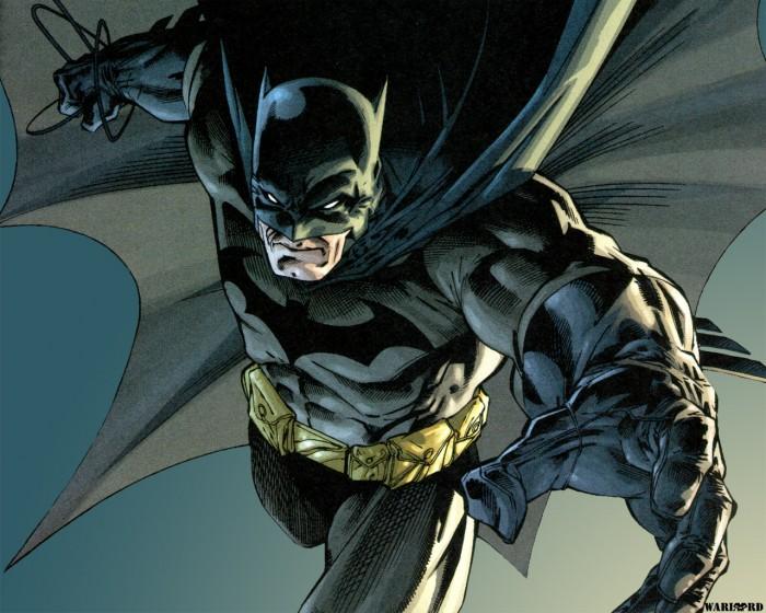 Angry Batman 700x560 Angry Batman