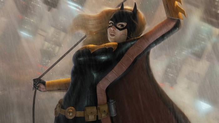 Batgirl is upsidedown.jpg