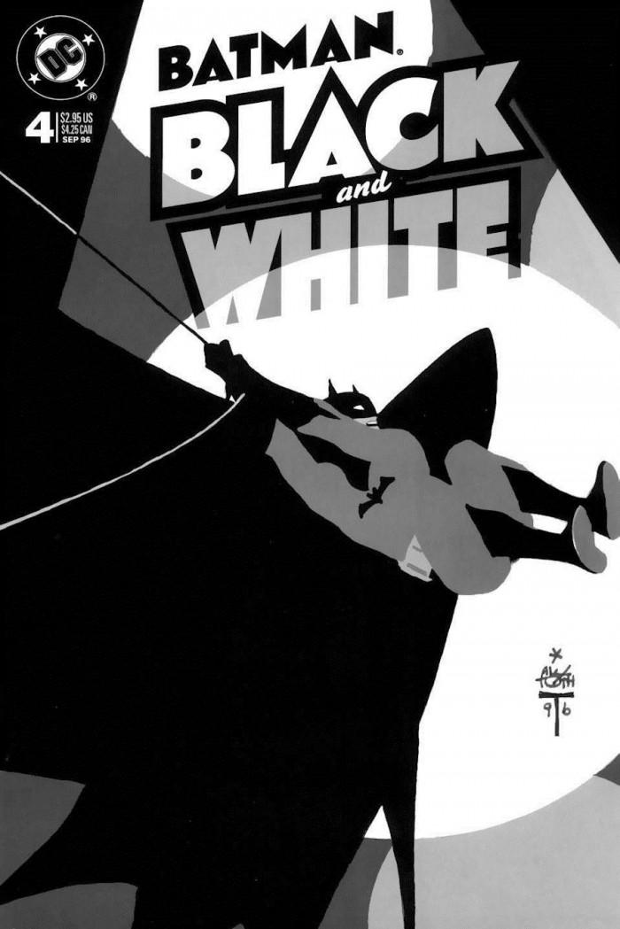 Batman black and white 4 700x1049 Batman black and white 4
