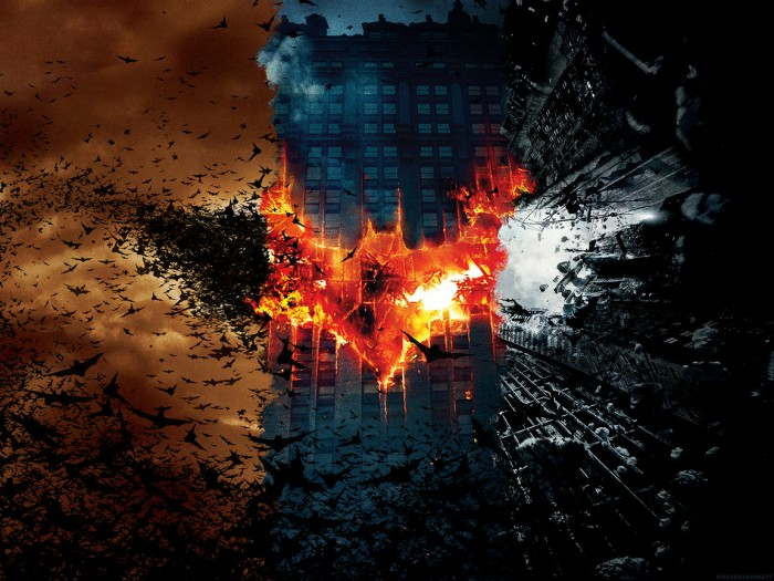 Christopher Nolen Batman film Wallpaper 700x525 Christopher Nolen Batman film Wallpaper