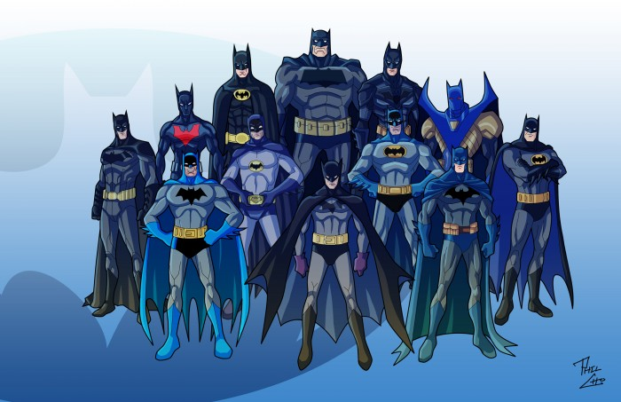 The Batman of Time 700x453 The Batman of Time