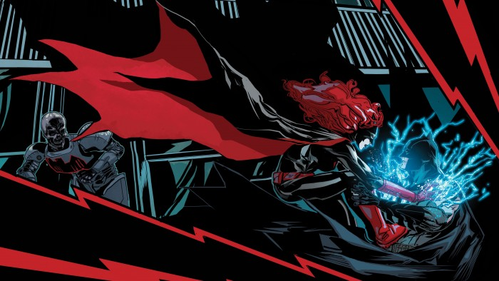 batwoman vs batman 700x394 batwoman vs batman