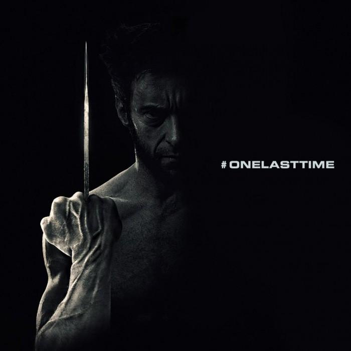 onelasttime640 700x700 Wolverine #onelasttime