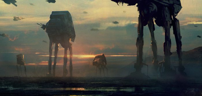 AT-ATs at sunset.jpg