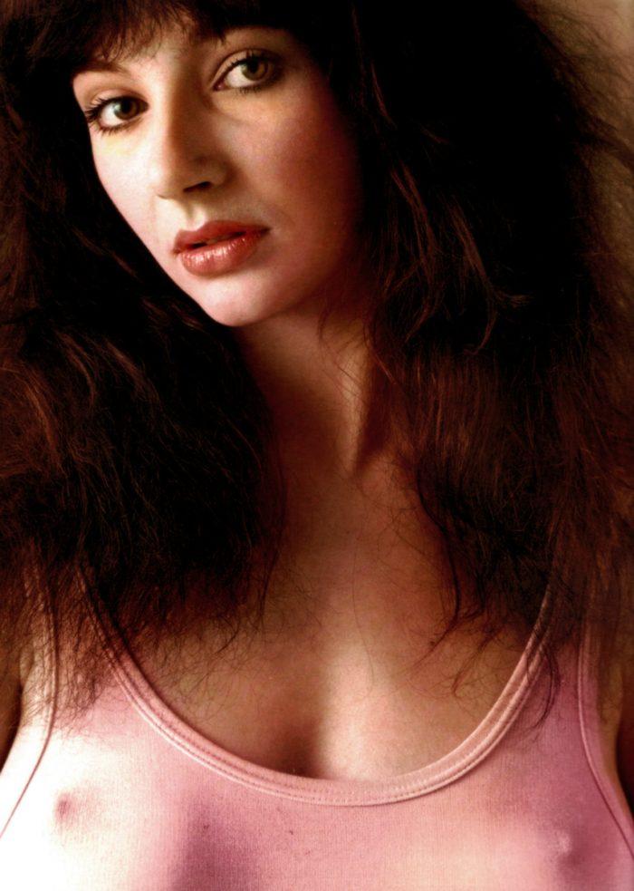 Kate Bush 1
