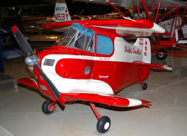 worlds-smallest-plane