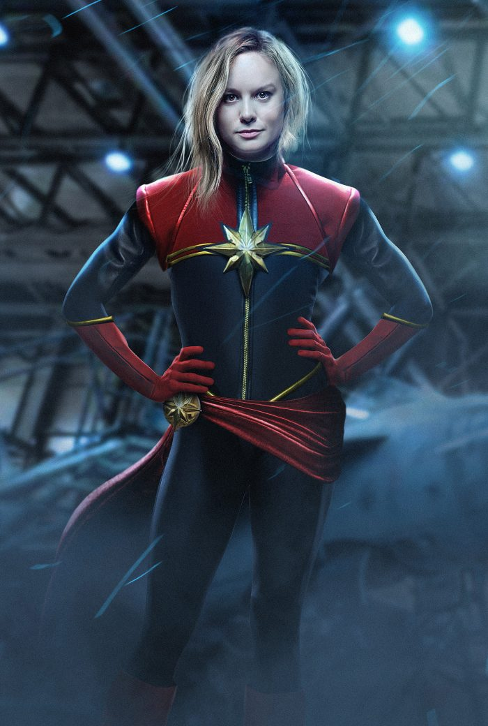 Brie Larson to play Carol Danvers.jpg