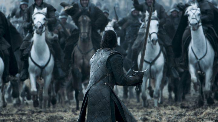Jon Snow vs Calvery.jpg
