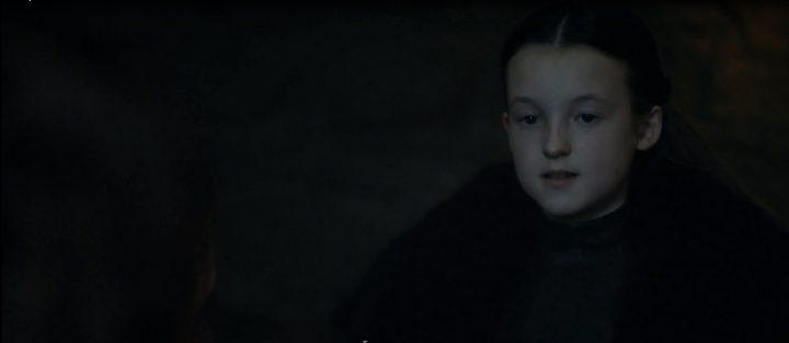 Lyanna Mormont making decisions.jpg