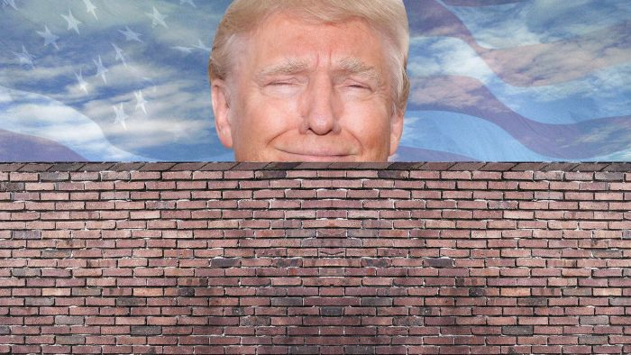 The Trump behind his wall.jpg