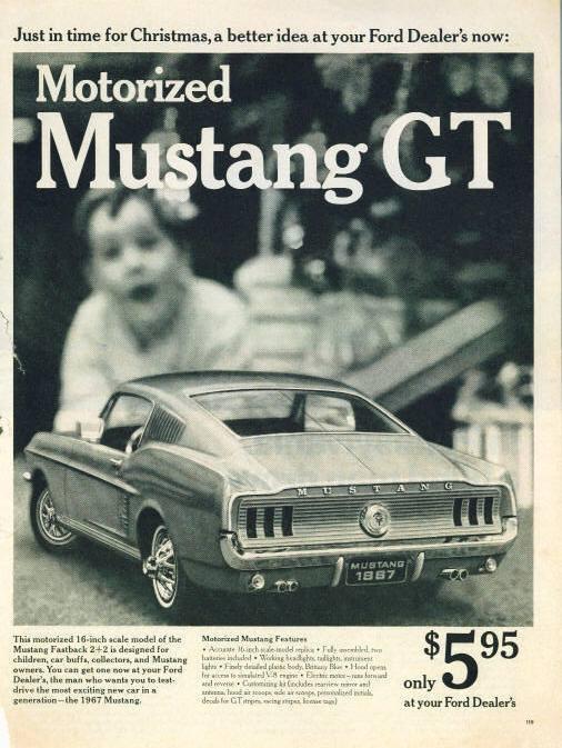 Mustang 0056