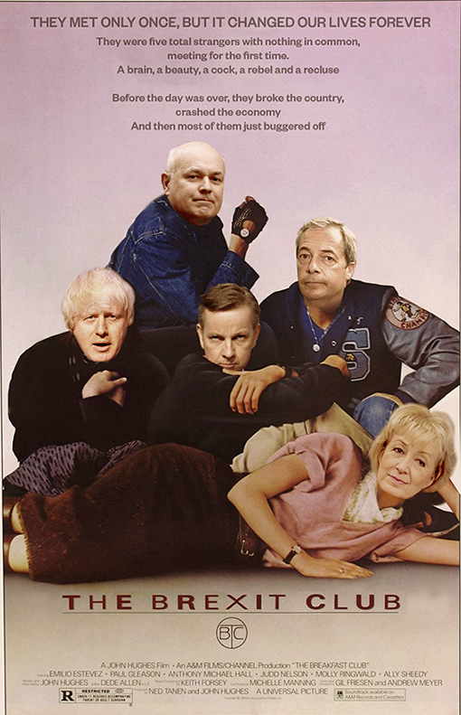 The Brexit Club