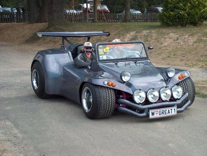 dune buggy 223