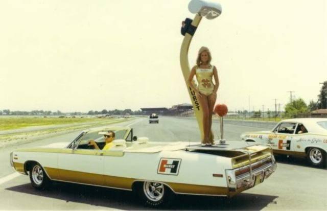 HURST Chrysler