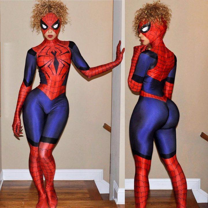 Spider-girl by Aerialist LovelyNicocoa.jpg