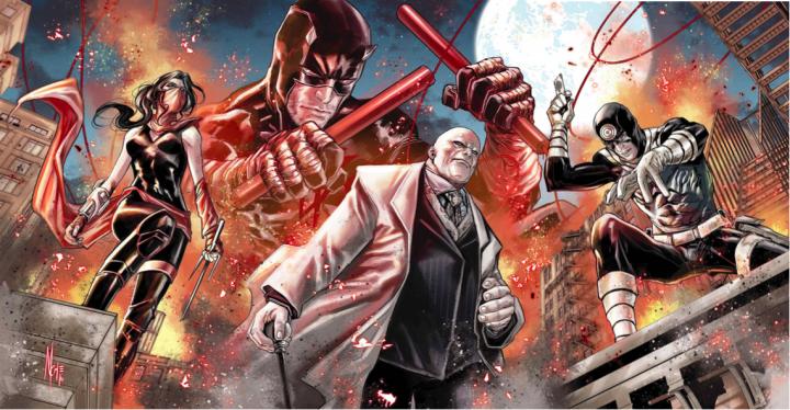 Daredevil Family Wallpaper.png