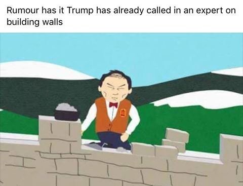 trump has already called in an expert on building walls.jpg