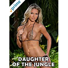 Daughter Of The Jungle review