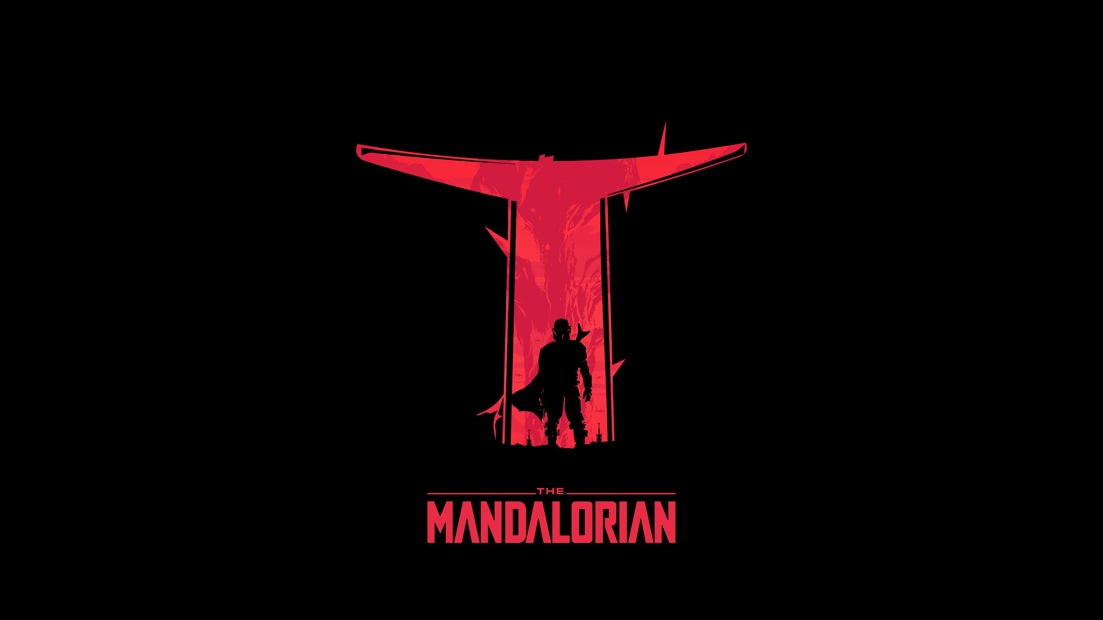 the mandalorian mask