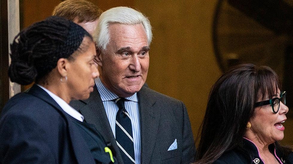 Four prosecutors quit Roger Stone case after DOJ sentencing reversal