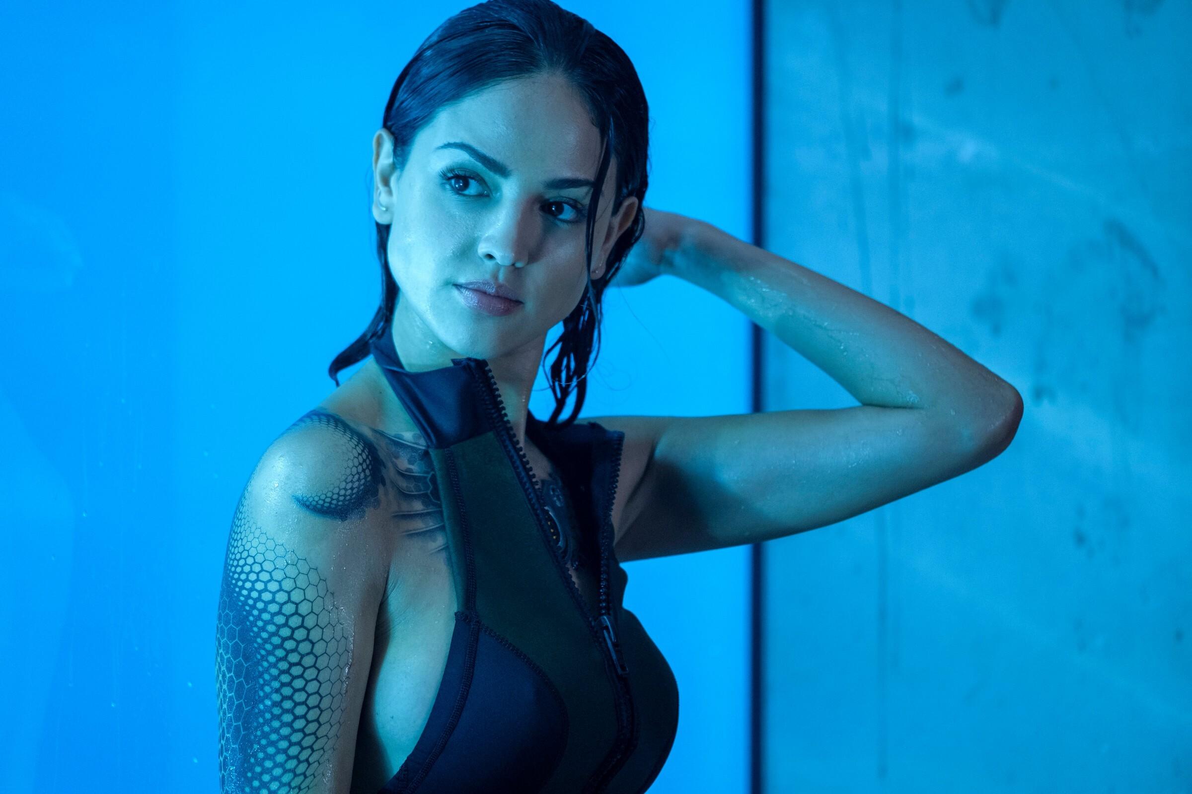 Eiza Gonzalez – Bloodshot 2020