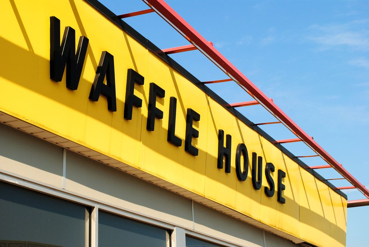 Waffle House closes 365 locations across the US