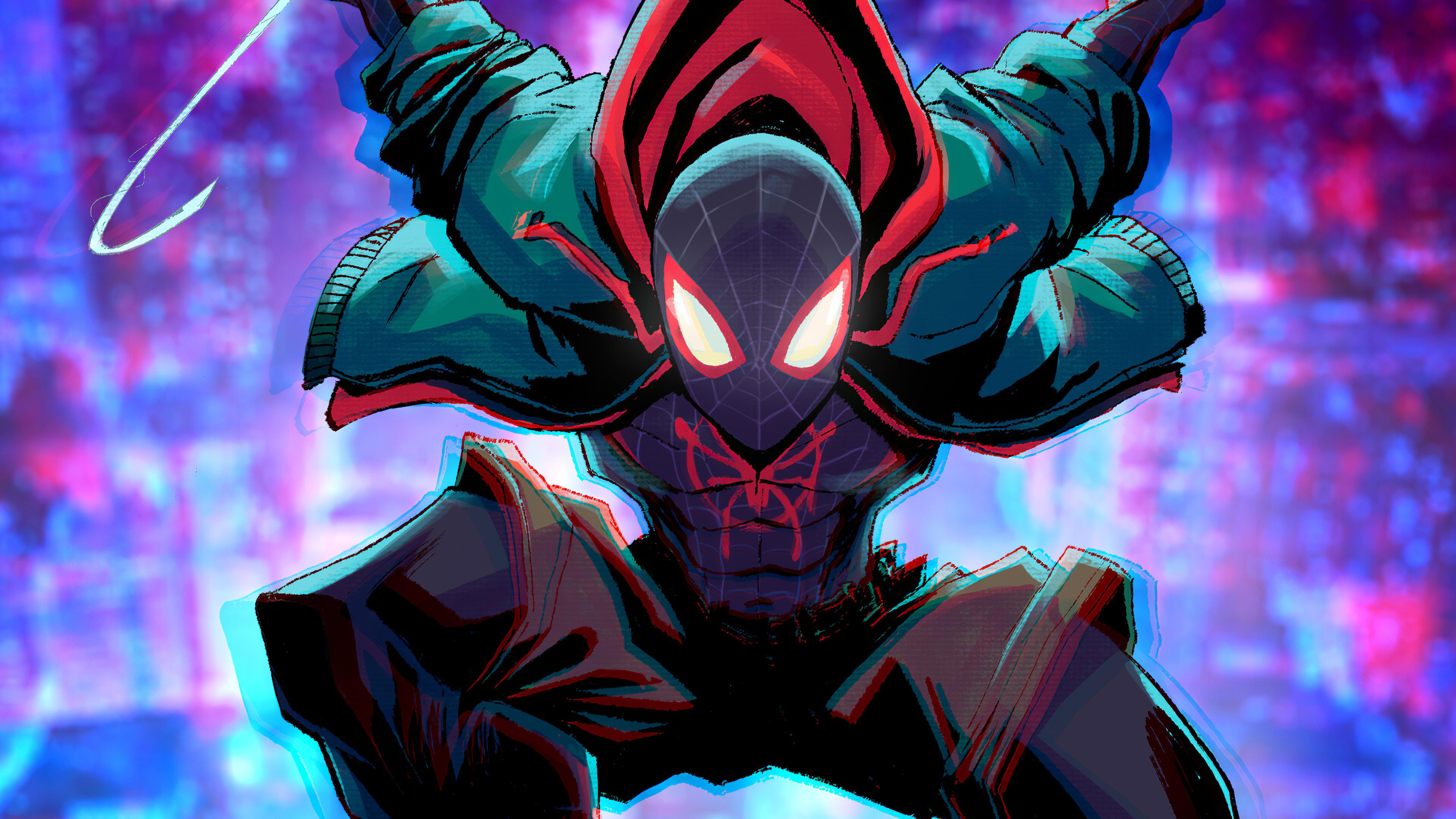 Spider-Leaper