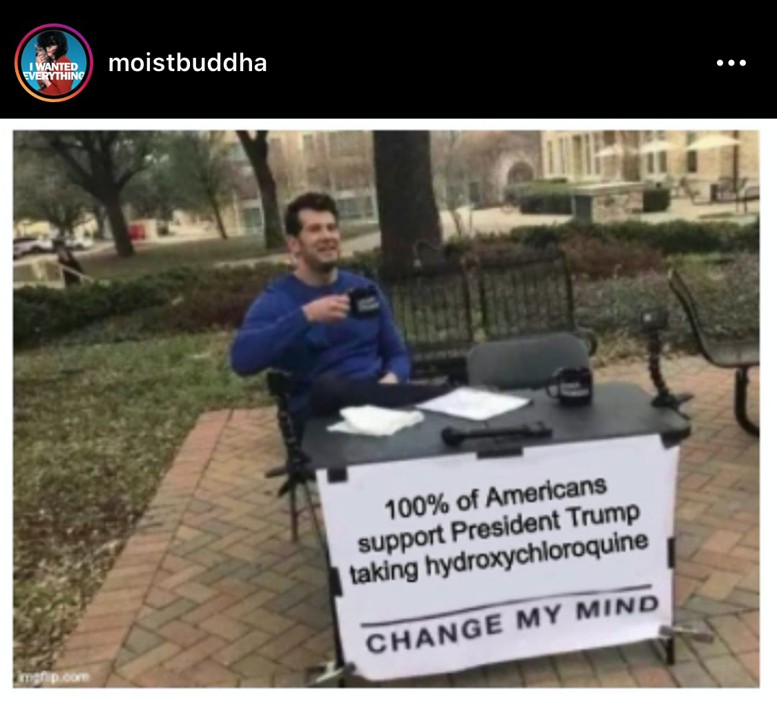 100% of Americans
