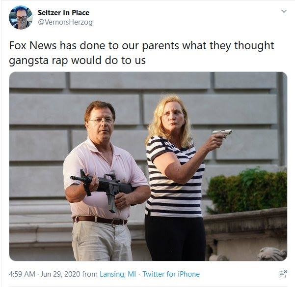 Fox News Has Done Our Parents