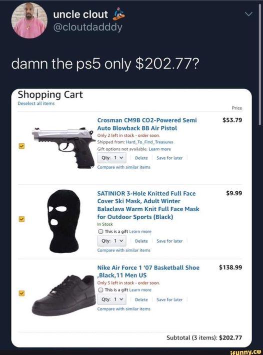 cheap console
