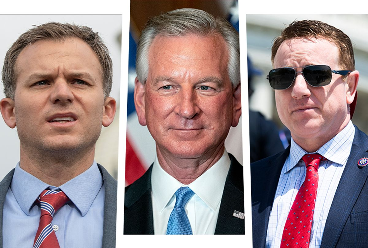 3 GOP lawmakers face ethics complaints for failing to disclose 22 million in stock trades