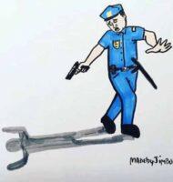 cops are afraid of their own shadows.jpg