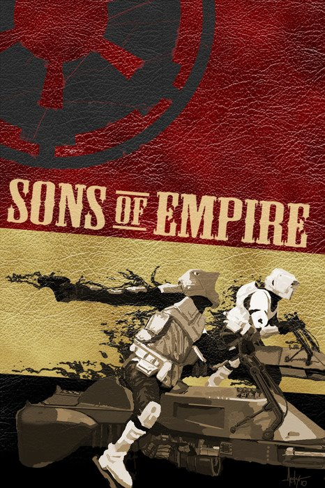 sons of the empire Sons of the Empire