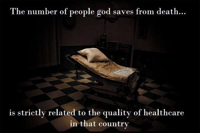 God and health care 700x467 God Works in Unmeasurable Ways teology Religion mortality heath care god death CS Lewis is overrated