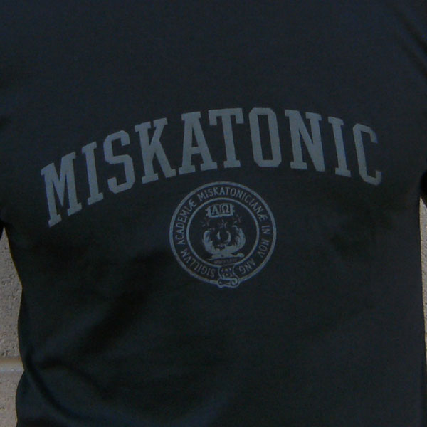 puff misk detail What I want for Xmas xmas tshirt miskatonic lovecraft gift consumer clothing Christmas