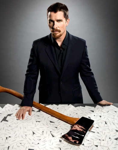 bale Christian Bale Photography actor