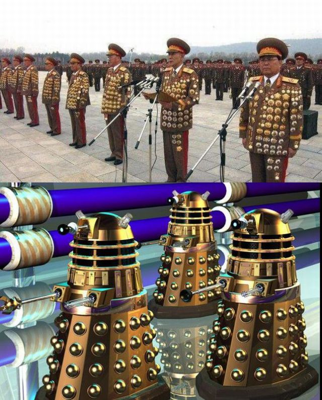 daily picdump 1167 640 high 53 Highly Decorated Military exterminate dr who