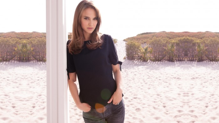 63090 1920x1080 700x393 Natalie Portman women Sexy natalie portman movie actress