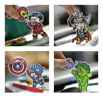 525912 457188237630818 1852027960 n Awsome cute avengers