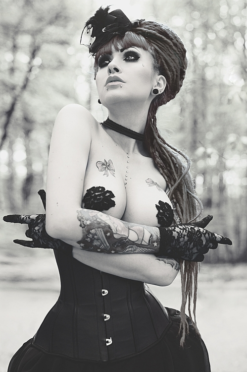 black pasties N[e]SFW pic dump 3 women Tattoos Sexy redhead Photography fashion asian
