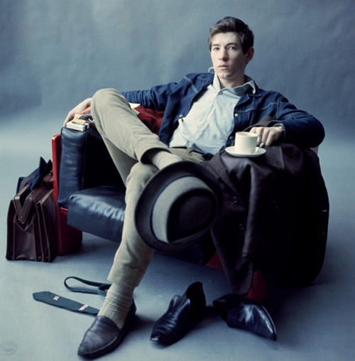 SirIanMcKellan Young Famous People Photography Famous People