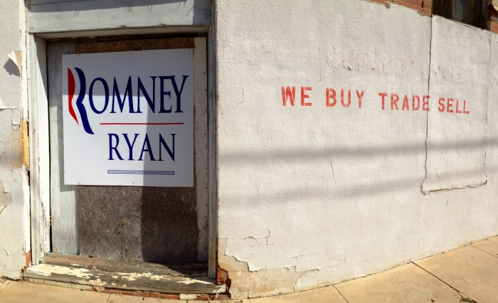 romney ryan sell 700x426 Last word Ryan romney Republican Politics obama Fail election 2012