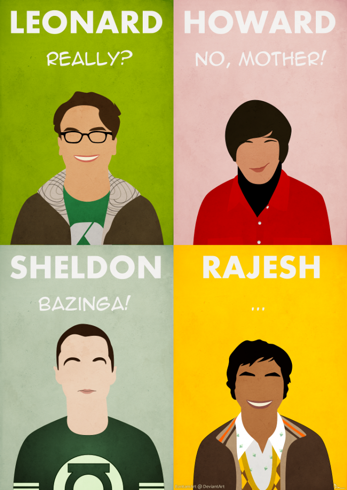 untitled 700x989 Big Bang Tv Science! Big Bang Theory awesome