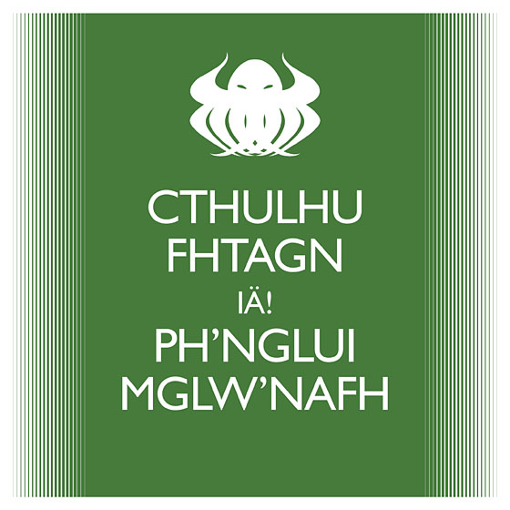 08cthulhucalendar2013 Cthulhu meme posters lovecraft keep calm and carry on Cthulhu