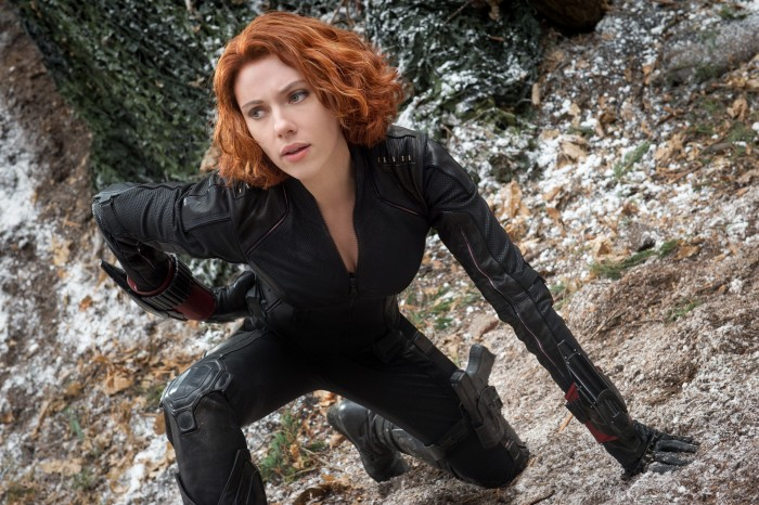 AoU BlackWidow 700x466 Age of Ultron's Black Widow