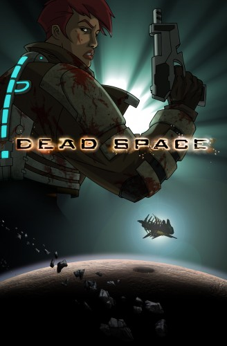 Dead Space Downfall Poster Myconfinedspace