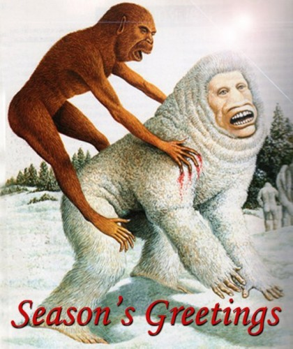 seasons greetings 420x500 Disturbing Xmas