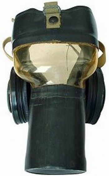 dog gas masks 20 Doggy Gas Masks wtf Military Gas Masks